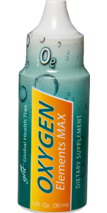 Oxygen Elements Max product photo