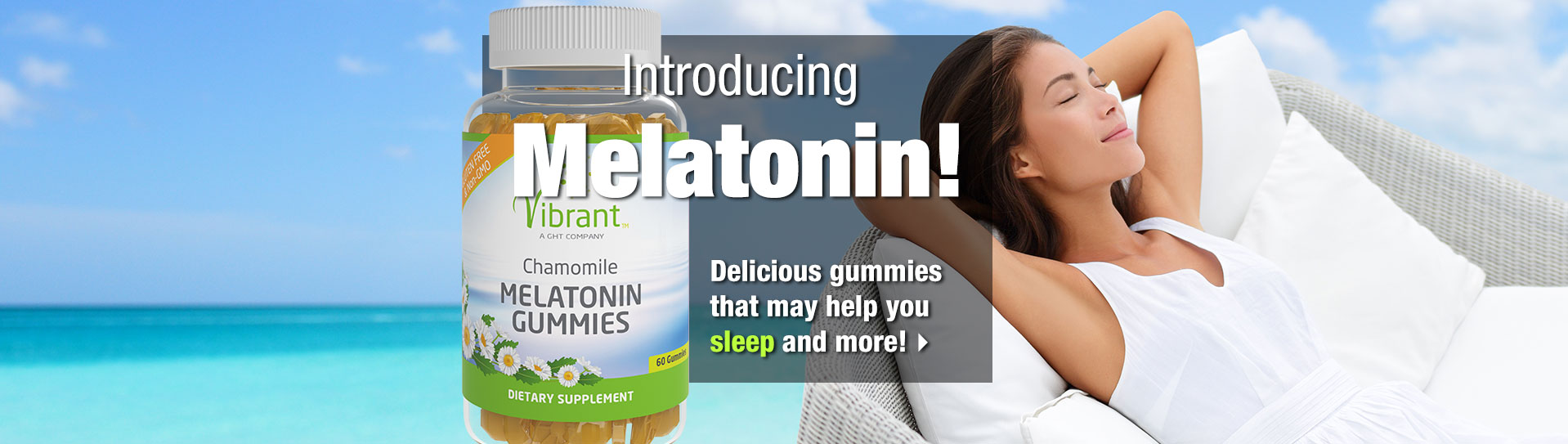 Melatonin introduction