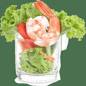 Marine Phytoplankton Shimp Cocktail