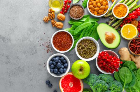 best foods for liver repair